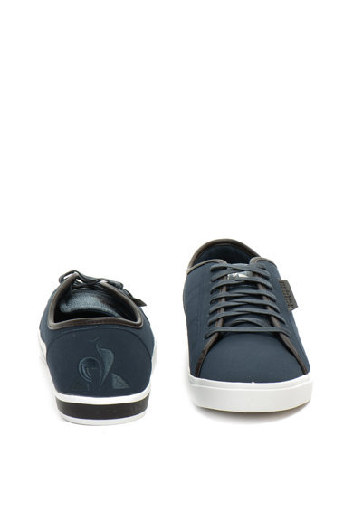 Le Coq Sportif Pantofi sport de piele ecologica Verdon Barbati