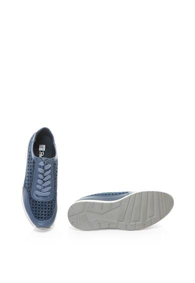 Renato Balestra Pantofi sport cu aspect perforat Femei