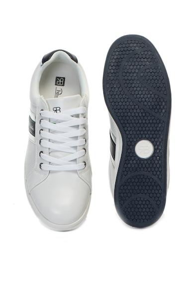 Renato Balestra Pantofi sport cu aspect texturat Barbati