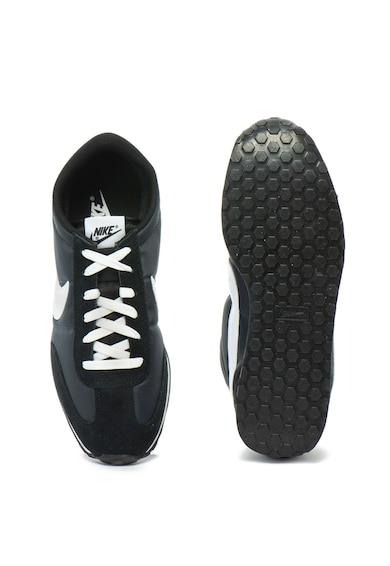 Nike Спортни обувки Mach Runner с контрастни детайли Мъже