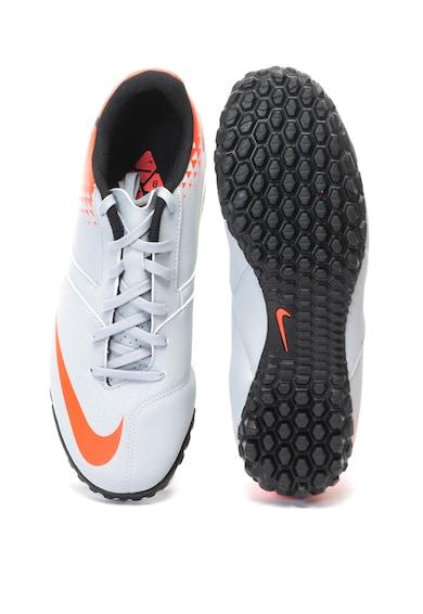 Nike Ghete cu imprimeu logo si crampoane, pentru fotbal Bomba Barbati