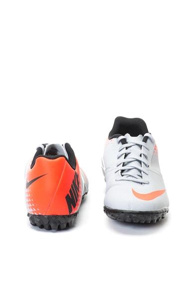Nike Bomba logómintás fogazott futballcipő férfi