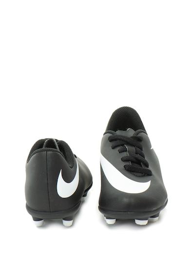 Nike Bravata II logós futballcipő Lány