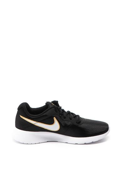 Nike Pantofi sport de satin Tanjun Femei