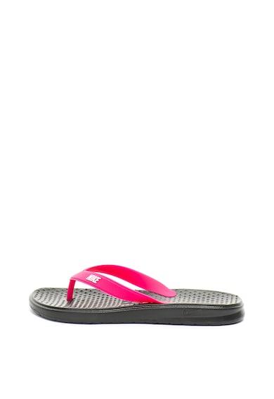 Nike Чехли Solay с лого Жени