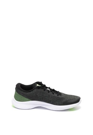 Nike Обувки Flex Experience за бягане, с контрастни зони Мъже
