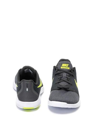 Nike Обувки Flex Contact 2 за бягане, с контрастни зони Мъже