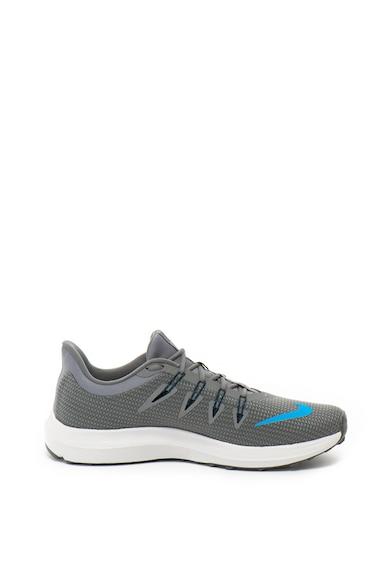 Nike Pantofi sport de plasa pentru alergare Quest Barbati