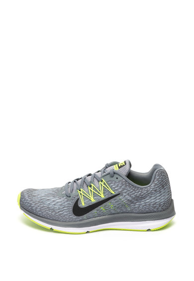 Nike Спортни обувки за бягане Zoom Winflo 5 с мрежести зони Мъже