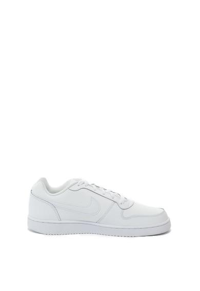 Nike Pantofi sport de piele si piele ecologica cu talpa joasa Ebernon Barbati