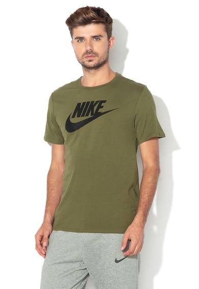 Nike Tricou athletic cut cu logo Barbati