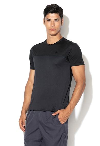 Nike Тениска за тенис с лого Мъже
