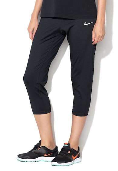 Nike Power plus size capri leggings futáshoz női
