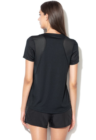 Nike Tricou cu tehnologie Dri-Fit, pentru alergare Femei
