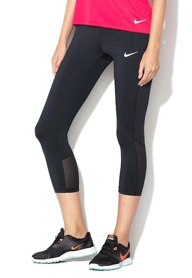 Nike Клин капри за бягане, с връзка Жени