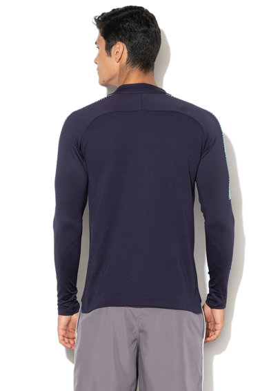 Nike Вталена блуза FC Barcelona за футбол Мъже