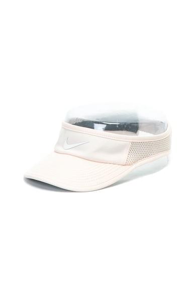 Nike Sapca ajustabila din material usor pentru tenis Femei