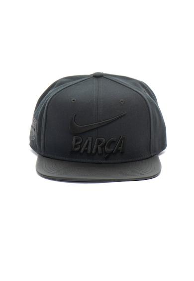 Nike Unisex FCB sapka hímzett logóval férfi