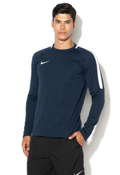 Nike Футболен суитшърт Academy с поларена подплата Мъже