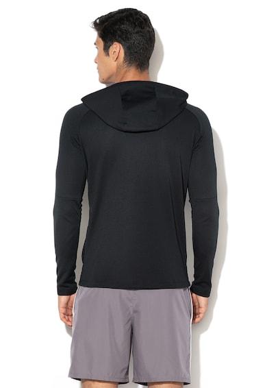 Nike Kapucnis pulóver raglánujjakkal férfi