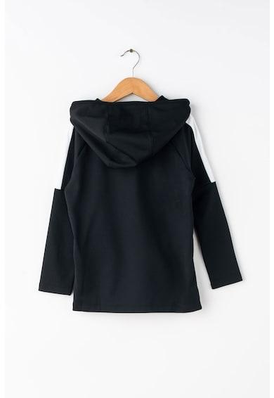 Nike Dri-Fit kapucnis pulóver Lány