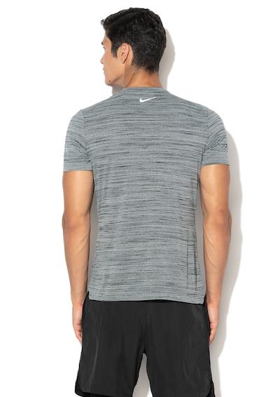 Nike Тениска за бягане, с технология Dri-Fit Мъже