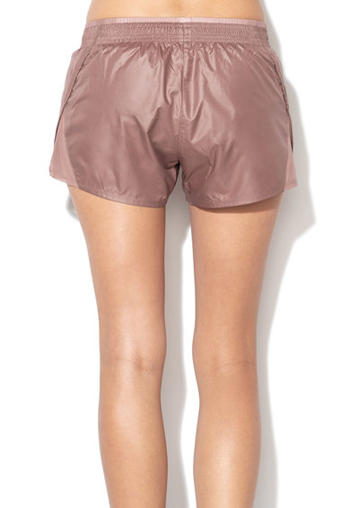 Nike Къс панталон за бягане, със стандартен дизайн Жени