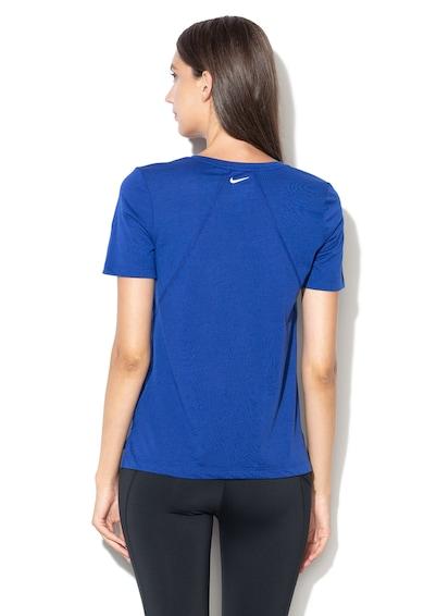 Nike Szövegmintás futópóló női