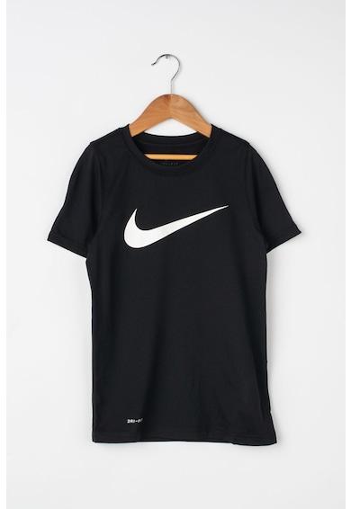 Nike Спортна тениска Dry с лого Момчета
