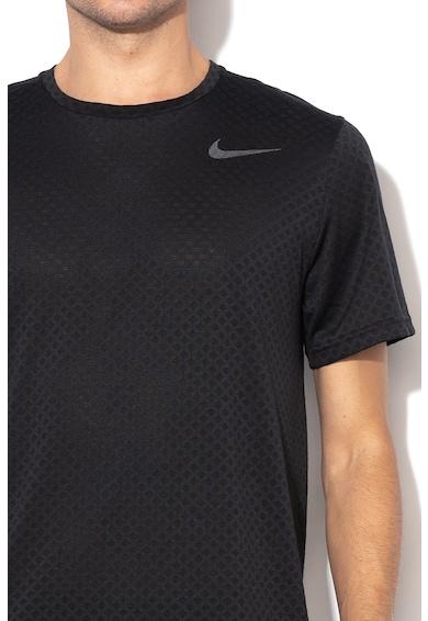 Nike Edzőpóló Dri-Fit technológiával férfi