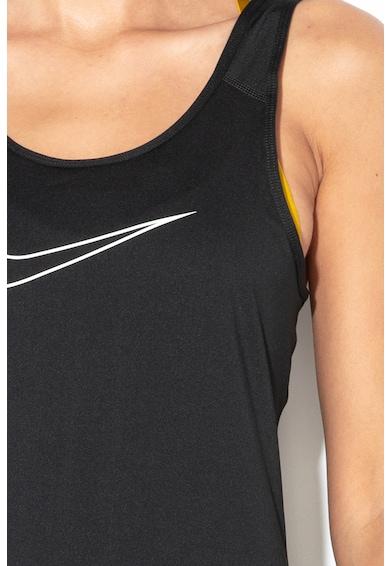 Nike Edzőtop sportos kialakítású hátrésszel női