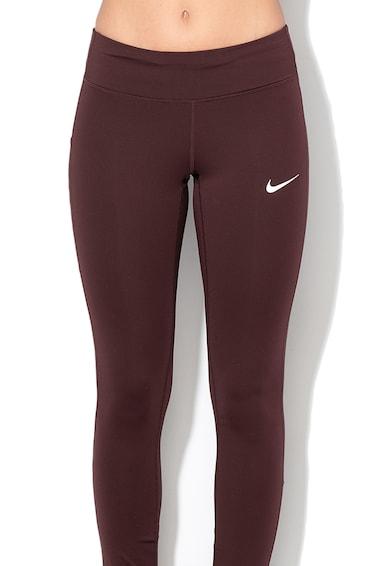 Nike Клин над глезена Dri-Fit за бягане Жени