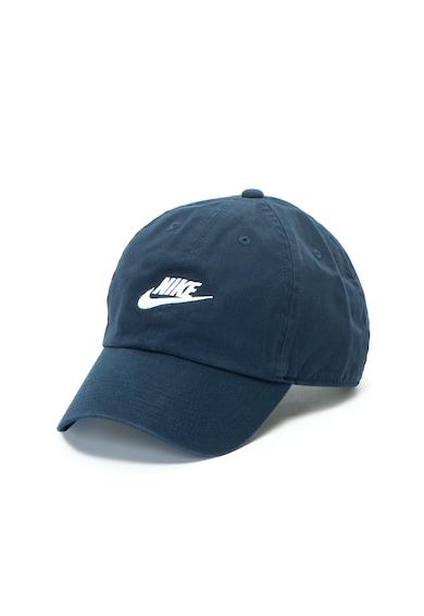 Nike Унисекс шапка с бродирано лого Жени