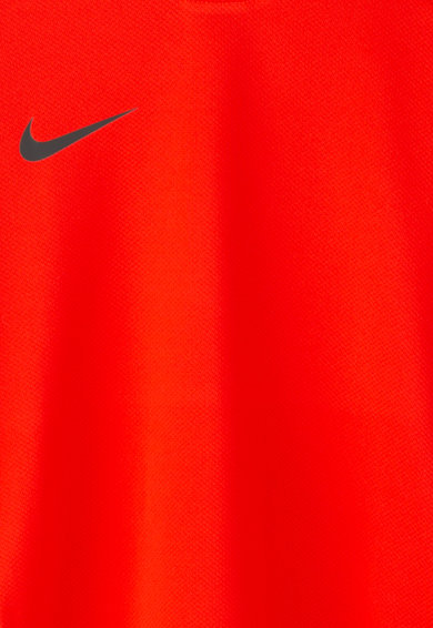 Nike Tricou dri-fit cu maneci raglan, pentru fotbal Baieti