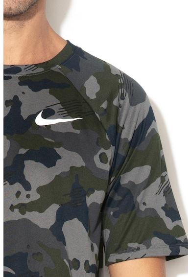 Nike Tricou athletic fit pentru fitness Dri-Fit Barbati