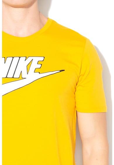 Nike Тениска с лого Мъже