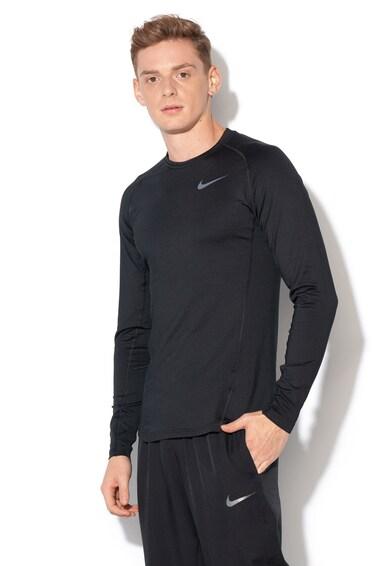 Nike Фитнес блуза с технология Dri-Fit Мъже