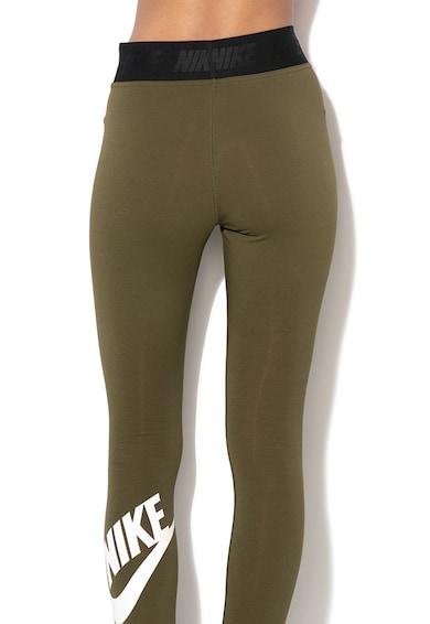 Nike Leggings logóval női
