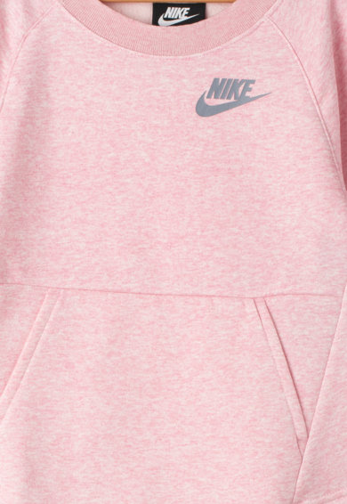Nike Laza fazonú felső kenguruzsebbel Fiú