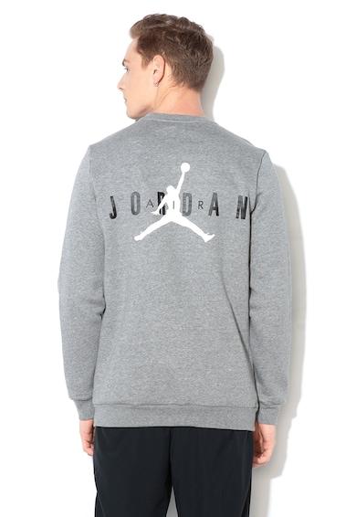 Nike Баскетболен суитшърт с джоб тип кенгуру Мъже