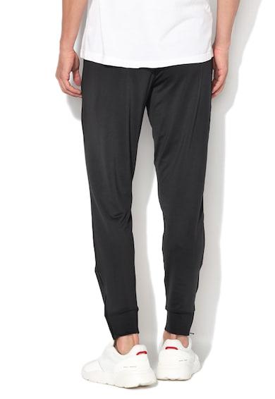 Nike Спортен панталон за бягане Dri Fit със стеснен крачол Мъже