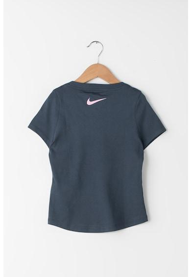 Nike Тениска с щампа Момичета