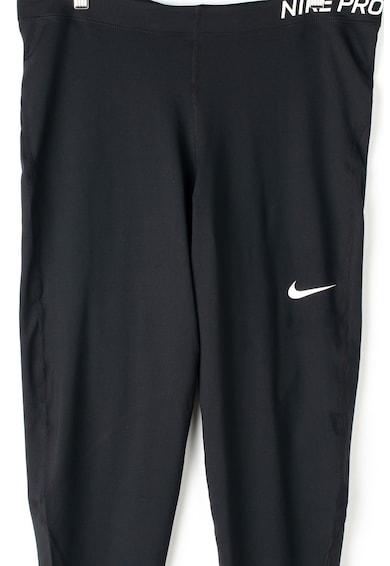Nike Клин Pro Dri-Fit за фитнес, с лого и уголемен размер Жени