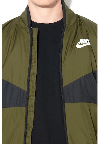 Nike Bomberdzseki cipzáros zsebekkel férfi