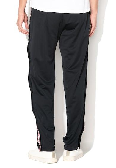 Nike Air Jordan kosaras szabadidőnadrág patentokkal az oldalán férfi