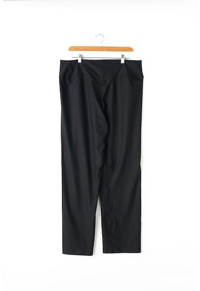 Nike Прав панталон Power Dri-Fit за фитнес, с уголемен размер Жени