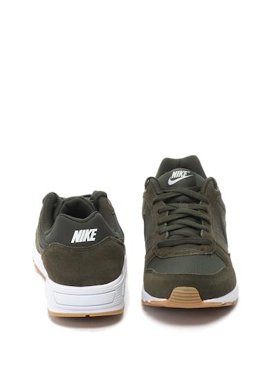 Nike Pantofi sport cu insertii de piele intoarsa Nightgazer Barbati