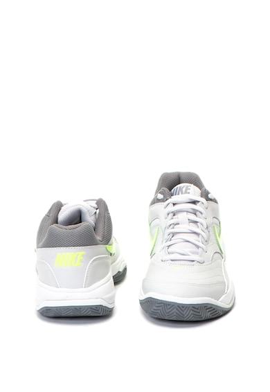 Nike Тенис обувки Court Lite с кожа Жени