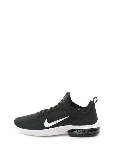 Nike Pantofi sport slip-on de plasa Air Max Kantara Barbati