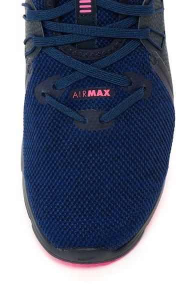 Nike Pantofi cu detalii contrastante pentru alergare Air Max Sequent 3 Femei